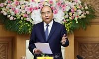 Vietnam will japanische Investitionen in Vietnam an die Spitze fördern
