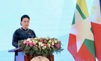 Vietnam bemüht sich, seine Verpflichtung als Vorsitzender von AIPA 2020 umzusetzen