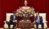 Hanoi fördert Zusammenarbeit mit UNESCO