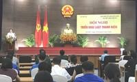 Jugendgesetz 2020: rechtlicher Rahmen bei Umsetzung der Jugendpolitik
