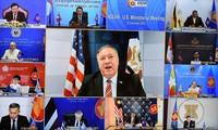 ASEAN hat bei AMM-53 klare Auffassung über Probleme im Ostmeer gezeigt