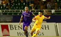 Vietnam hat drei Vertreter für AFC Champions League und AFC Cup 2021