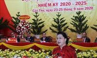 Can Tho sollte zu einer Kernstadt in Vietnam aufgebaut werden