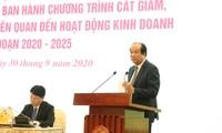 Förderung der Reform über Handelsbestimmungen Vietnams