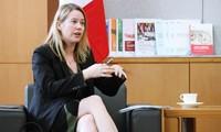 Kanada bekräftigt gute Handelsbeziehungen mit Vietnam