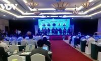 COVID-19-Pandemie fördert digitale Wirtschaft in Vietnam
