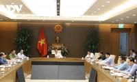 Maßnahmen des Nationalstab zur Bekämpfung der COVID-19-Pandemie