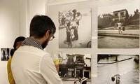 Fotoausstellung von Thomas Billhardt in Hanoi