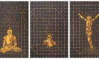 Bilderausstellung von Bui Thanh Tam unter dem Motto 'Es gibt nichts dahinter'
