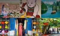 """Ergebnisse des Wettbewerbs """"Was wissen Sie über Vietnam?"""" 2020"""