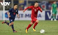 FIFA-Rangliste: Thailand verkürzt auf Vietnam