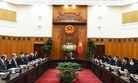 Vietnamesische Kurswechsel-Politik ist nicht für Vorteile im Handel