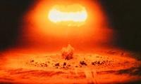 Für eine Welt ohne Atomwaffen