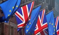 Meinungsverschiedenheiten zwischen EU und Großbritannien bei Handelsverhandlungen