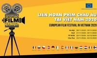 Europäisches Filmfestival 2020 wird im Dezember stattfinden