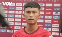 Trainer Park Hang-seo zeigt Schwäche der jungen Fußballer von FC-Binh Duong