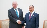 Vietnam und Russland sollen Handelsvolumen auf 10 Milliarden US-Dollar erhöhen