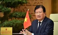 Vietnam und Russland haben gemeinsame Vision über umfassende und strategische Partnerschaft