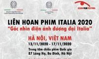 Vorstellung der zeitgenössischen Filme Italiens in Vietnam
