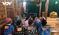 Gewährung der Religionsfreiheit für Bewohner im Kreis Muong Nhe in der Provinz Dien Bien
