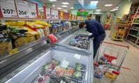 Russland verlängert Importverbot von Lebensmitteln aus dem Westen