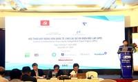 Mobilisierung des ausländischen Kapitals für unabhängige Projekte der Kraftwerke
