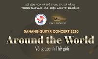 """Da Nang Guitar Concert 2020"""
