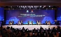 Techfest Vietnam 2020 bringt etwa 14 Millionen US-Dollar für Investition