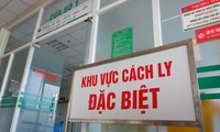 Vietnam hat vier neue COVID-19-Infizierte