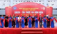 Wecken der Lesekultur der Schüler in Bac Ninh