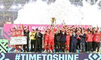 AFF Suzuki Cup 2020 um ein Jahr verschoben