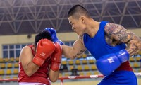 Truong Dinh Hoang gewinnt nach nur 58 Sekunden durch KO den Meistertitel
