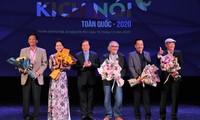 63 Kandidaten nehmen am landesweiten Wettbewerb der Hörspiele teil