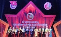 Vietnamesische Jugendliche fördern Entwicklung des Landes