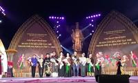 Gala für immaterielles Kulturerbe Hanois