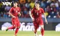 Spieltermine der vietnamesischen Fußballmannschaft in der WM-Vorrunde