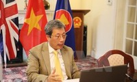 Gründung des Vereins der vietnamesischen Intellektuellen in Großbritannien