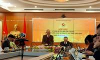 Veröffentlichung der 50 Preise für digitale Produkte Make in Vietnam 2020