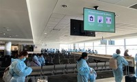 Rückholflug für Vietnamesen aus den USA