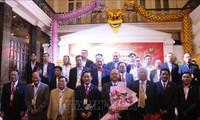 Ho Chi Minh Stadt fördert Sozialisation für Investition in Disziplin Qilin-Löwen-Drachen