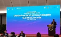 Vietnam fördert Entwicklung des Ökosystems von digitaler Medizin