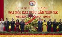 Zehn wichtigste Ereignisse in Vietnam 2020