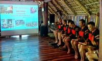 Dak Lak bewahrt und entfaltet die Gong-Kultur