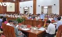 Hau Giang führt 2020 die Wirtschaftsentwicklung im vietnamesischen Mekong-Delta an