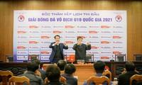 28 U19-Fußballmannschaften nehmen an Qualifikationsrunde 2021 teil