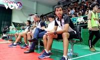 Vietnamesischer Futsal-Trainer Pham Minh Giang ist ein der zehn besten Trainer der Welt