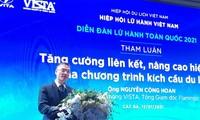 Tourismus Vietnam 2021 - Lösungen für Wiederbelebung und Entwicklung