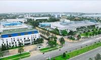 Ho Chi Minh Stadt gehört zu den ersten Städten im asiatisch-pazifischen Raum bei Anziehung von Investitionen