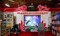 Musiklehrer Nguyen Vinh Bao und seine Beiträge zur Volksmusik