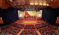 Vietnam orientiert sich an nachhaltiger Wirtschaftsentwicklung